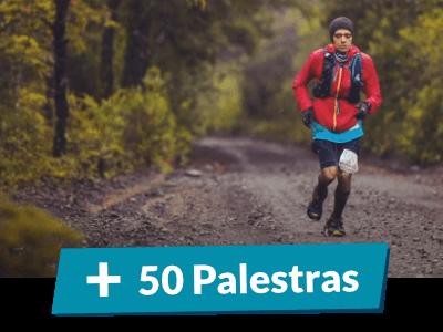Mais de 50 Palestras gravadas do Congresso de Trail Running Gear Tips